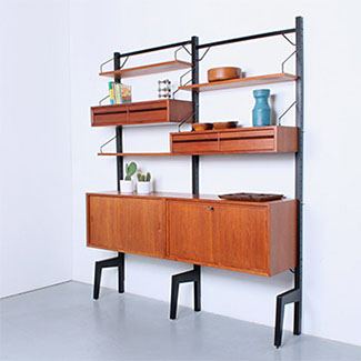 Fabulous Buy Vintage Design Furniture Pamono Online Shop Download Free Architecture Designs Momecebritishbridgeorg