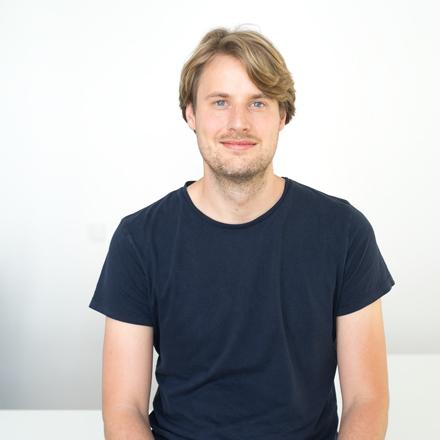 Christian Ahrendt