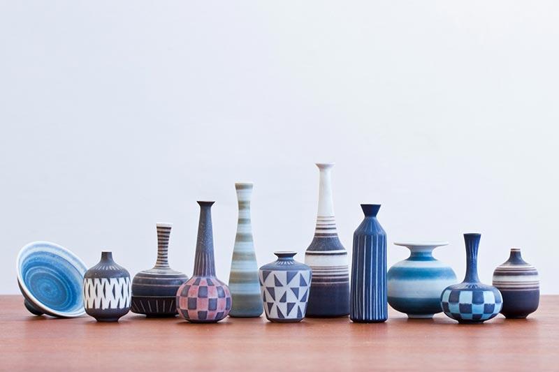 Vintage & Contemporary Ceramics