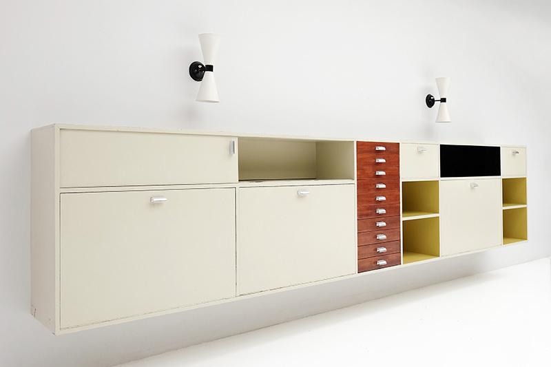 Functional & Fabulous Vintage Storage