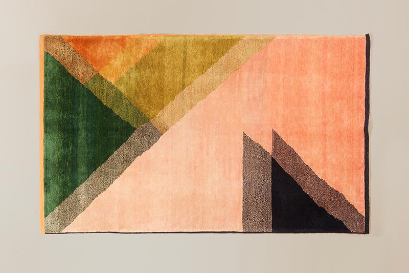 Vintage & Contemporary Carpets