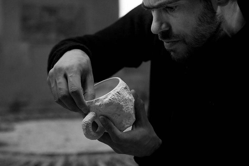 The Handmade Master