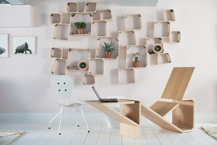 19 Greek Street's Marc Peridis is on a mission to promote mindful living though design